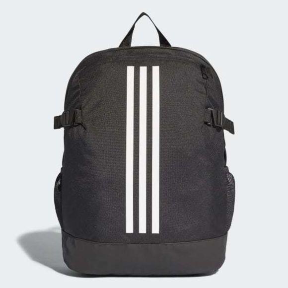 Sac à dos Adidas 3 Stripes Power Medium - 22L, Noir