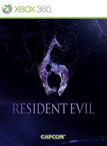 Resident Evil 6 sur XBOX 360 (Version Dématérialisée)