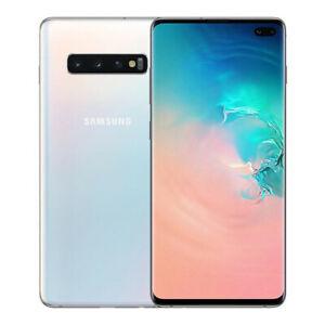 "Smartphone 6.4"" Samsung Galaxy S10+ Plus - 128 Go, Dual SIM"