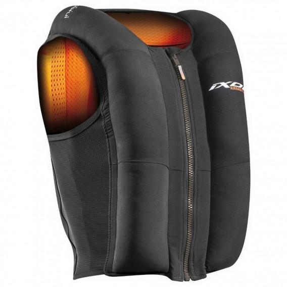 [Précommande] Gilet Airbag sans-fil Ixon IX-AIRBAG U03
