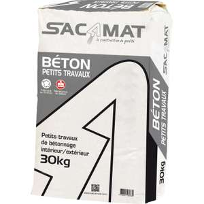 Sac de Béton - 30 kg