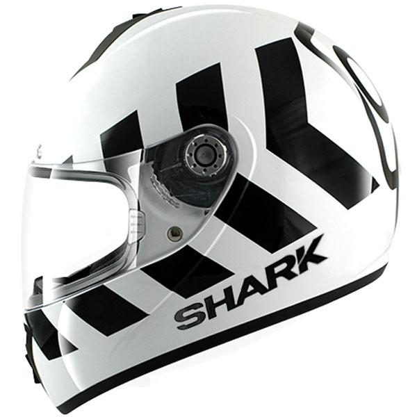 Casque Moto Shark S600 - Plusieurs coloris disponibles
