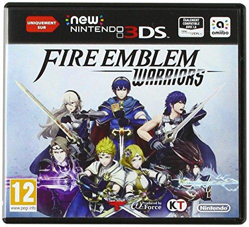 Fire Emblem: Warriors sur Nintendo 3DS