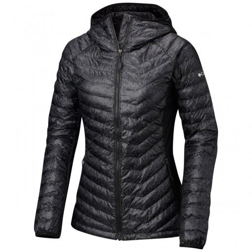 Veste Femme Columbia Powder Lite Light Hooded Jacket