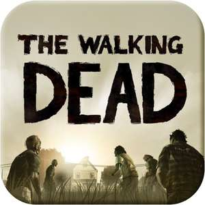 Jeu iOS Walking Dead: The Game Episode 1  temporairement gratuit