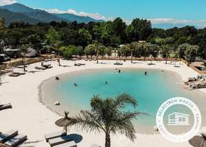 Sélection de séjours en promotion - Ex: Séjour Mobil Home Evolution 4 Pièces à Argelès sur Mer (35m², 6/8 Personnes) du 6 au 13 Juillet