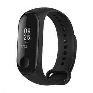 Bracelet connectée Xiaomi Mi Band 3 - Version internationale (vendeur tiers)