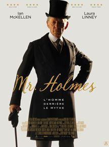 Film Mr. Holmes (2016) visionnable Gratuitement en Streaming (Dématérialisé)