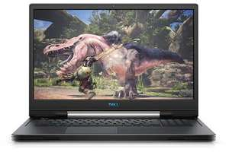 "PC portable 17.3"" full HD Dell Inspiron G7 17-7790-29D8X - i7-8750H, GF RTX-2060 (6 Go), 8 Go de RAM, 1 To + 256 Go en SSD, Windows 10"