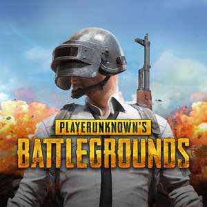 PlayerUnknown's Battlegrounds sur PC (dématérialisé, Steam)