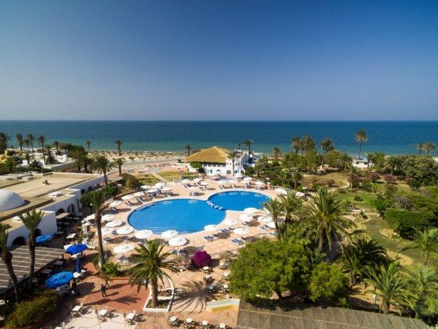 Sélection de séjours en promotion - Ex : 7 nuits Shems Holiday Village à Monastir tout compris pour deux personnes