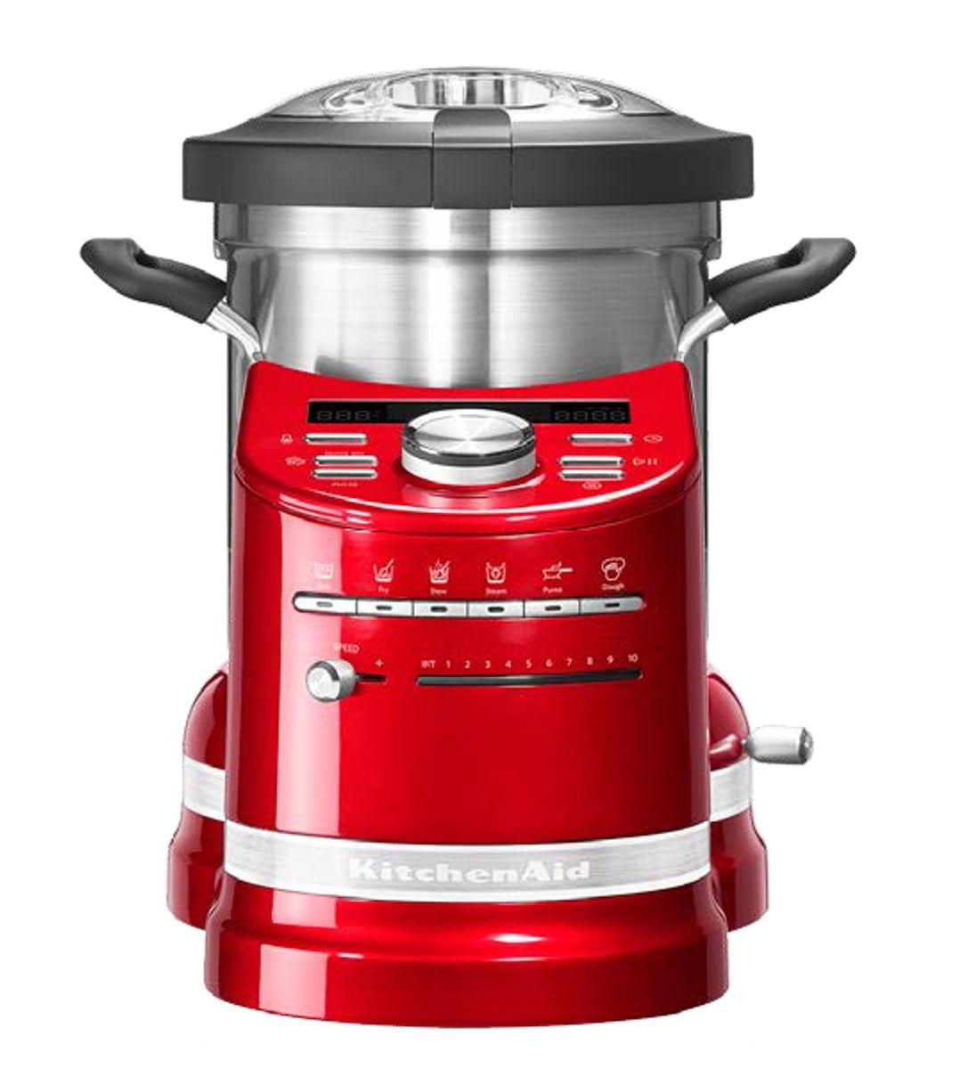 Robot cuiseur Kitchenaid Cook Processor - 1500W