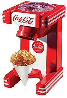 Machine à Granité  Coca Cola Siméo CC140