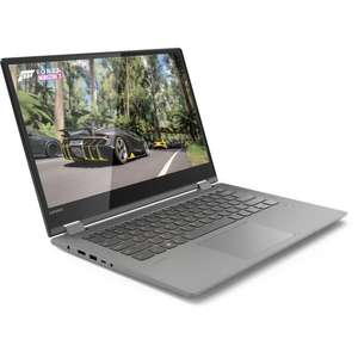 "PC Portable 14"" Lenovo Yoga 530-14ARR - AMD Ryzen 5 2500u, 4 Go de Ram, 128 Go, AMD Radeon Vega 8, écran tactile, dalle IPS, FHD"