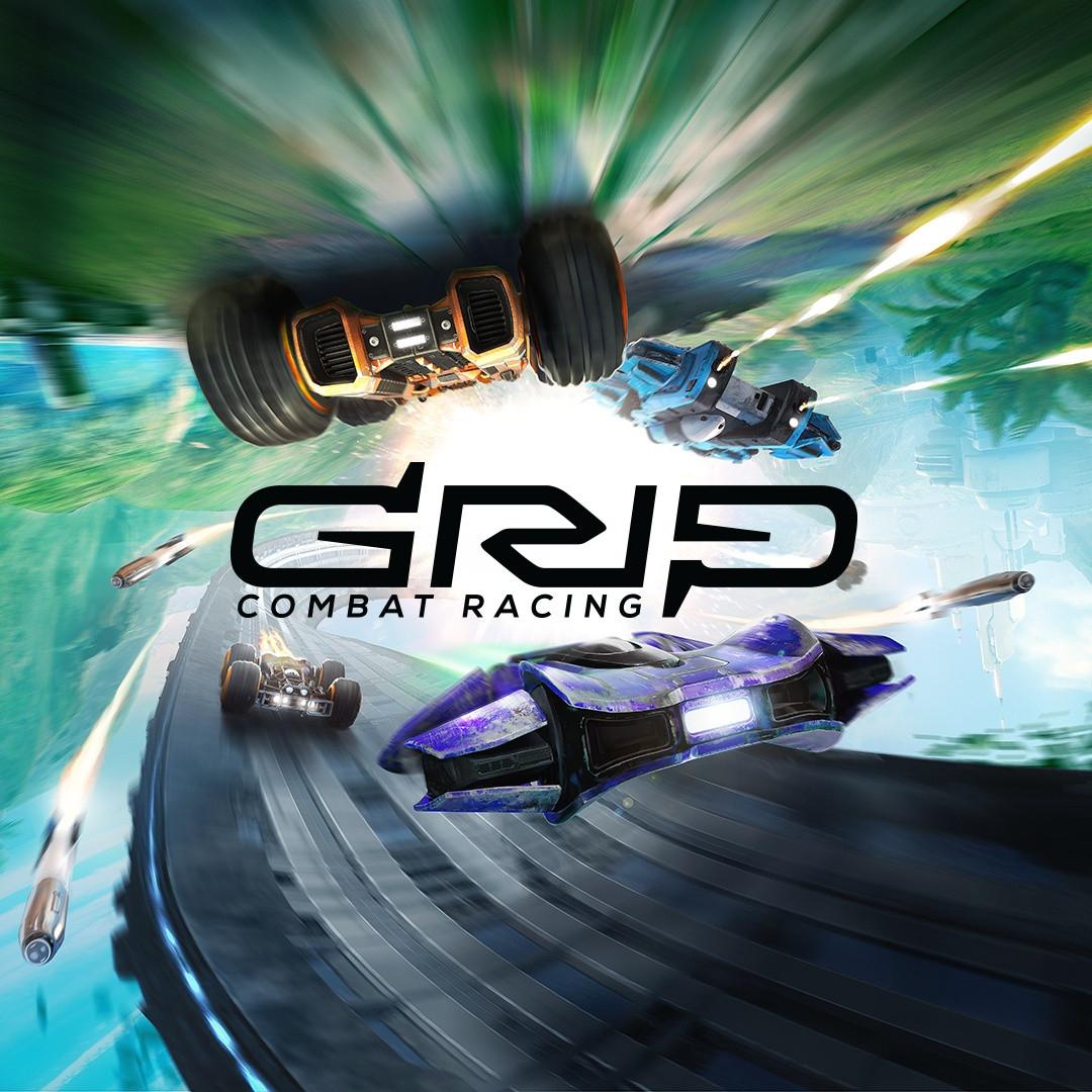 [Gold] Grip: Combat Racing jouable Gratuitement sur Xbox One (Dématérialisé)