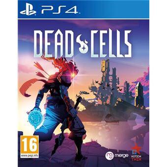Dead Cells sur PS4