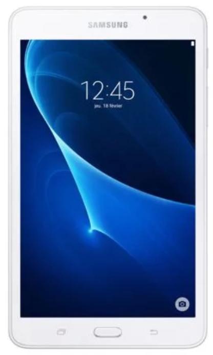 """Tablette 7"""" Samsung Galaxy Tab A (2016) WiFi - 8 Go"""
