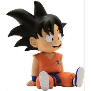 Mini-tirelire Plastoy Dragon Ball Z - San Goku