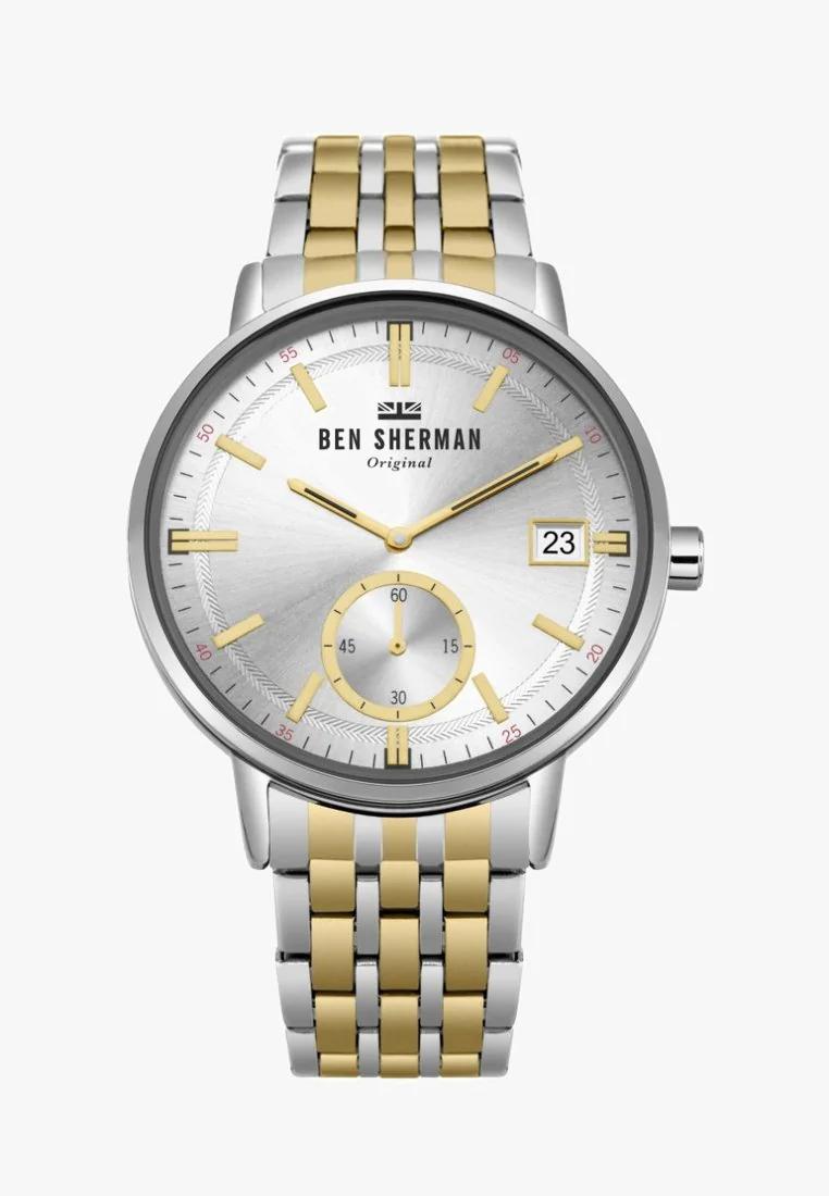 Montre Ben Sherman WB071GSM pour Hommes