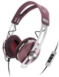 Casque Sennheiser Momentum On-ear - Rose