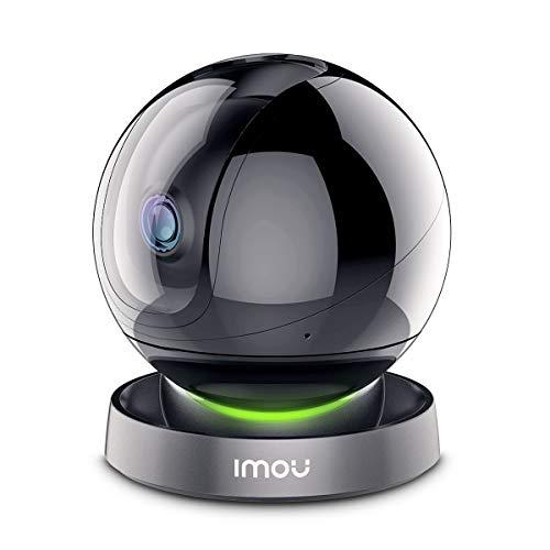 Caméra de sécurité IP Imou Ranger Pro - Wi-FI, Full HD (vendeur tiers)
