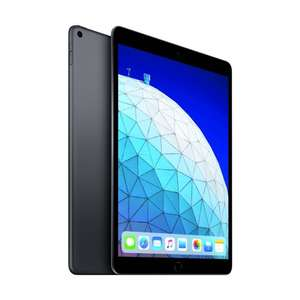 """Tablette 10.5"""" iPad Air (2019) - A12 Bionic, 64 Go (Frontaliers Suisse)"""