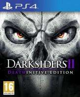 Darksiders II - Deathinitive Edition sur PS4
