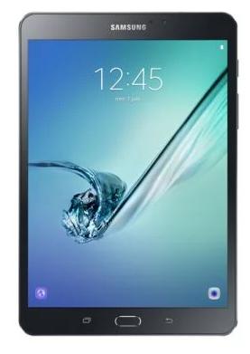 "Tablette tactile 8"" Samsung Galaxy Tab S2 - full HD, Exynos 5433, 3 Go de RAM, 32 Go, noir"