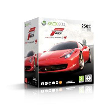 Pack Xbox 360 à -50% en Eurocoras
