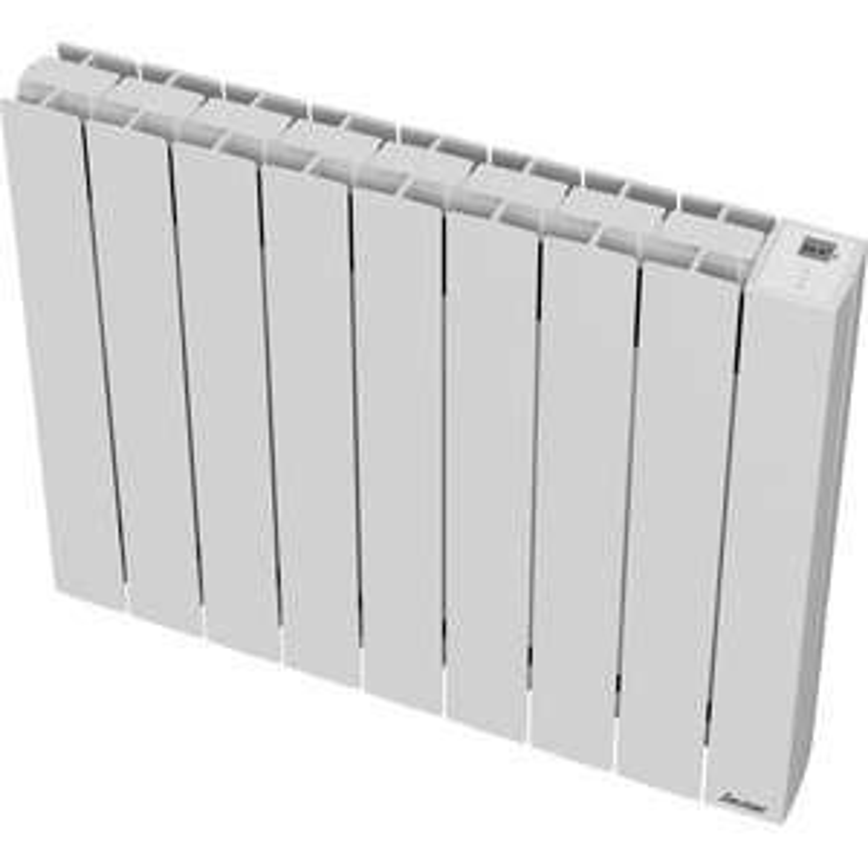 Radiateur électrique à inertie fluide SAUTER Orosi 1500 W - Beauvais (60)