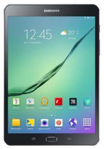 """15% crédités sur la carte sur les tablettes Samsung  - Ex : Tablette 8"""" Samsung Galaxy Tab S2 (ODR de 50€ + 56,85€ sur la carte)"""