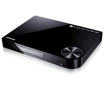 Lecteur Blu-ray Samsung BD-F5100 (+10€ en bons d'achat pour adhérents)