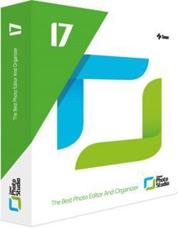 Logiciel Zoner Photo Studio 17 Pro gratuit sur PC (au lieu de 89$)