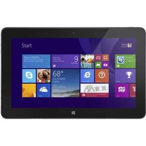 "Tablette 10.8"" Dell Venue 11 Pro 5130 - Intel Atom Z3795 2,4 Ghz, SSD 64 Go, 2 Go RAM, Reconditionné Grade A"