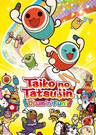 Taiko No Tatsujin: Drum'nFun! Édition Collector sur Nintendo Switch