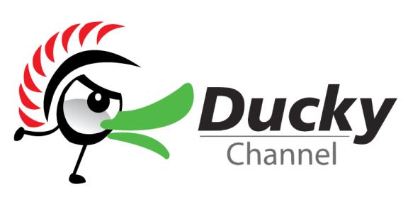20% de réduction sur les claviers Ducky Channel