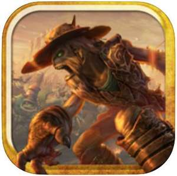 Jeu Oddworld: Stranger's Wrath sur iOS