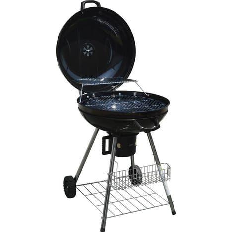 Barbecue charbon de bois Habitat & Jardin (vendeur tiers)