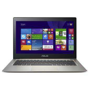 """[Offre adhérents] PC Portable 13.3""""  Asus Zenbook UX303LB-RO124T (i5-5200U, 6 Go Ram, 500 Go HDD, Windows 10)"""