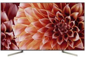 "TV 65"" Sony KD-65XF9005 - 4K UHD, full LED, Smart TV (frontaliers Suisse)"