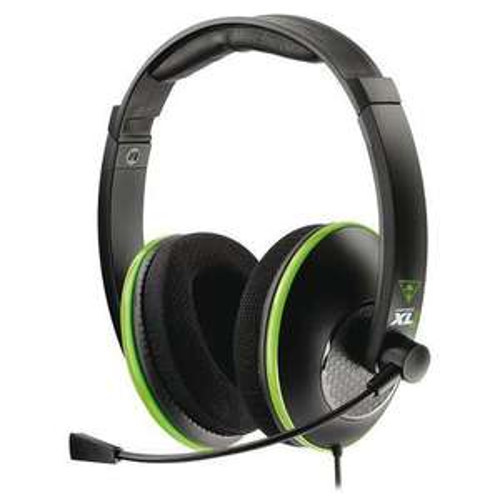 Micro-casque Turtle Beach Ear Force XL1  pour Xbox 360