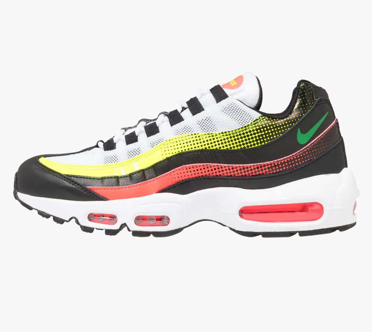 Sneakers Nike Air Max 95 Plusieurs tailles –