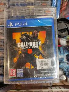 Call of duty Black Ops IIII PS4 - Tourlaville (50)