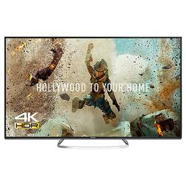 """TV 65"""" Panasonic TX-65FX620E - LED VA, Ultra HD, HDR, Wi-Fi, 1500 Hz"""
