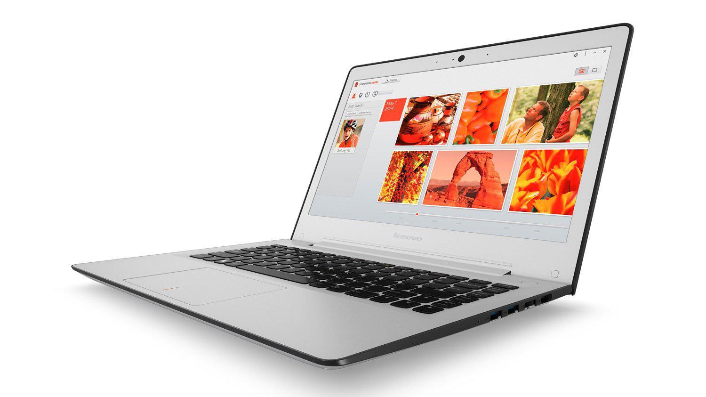 "PC portable 13"" Lenovo U31-70 : i5, GeForce 920, 8 Go RAM, 1 To HDD"