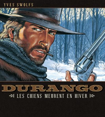 Bande dessinée numérique Durango - Tome 1 gratuit (Dématérialisé)
