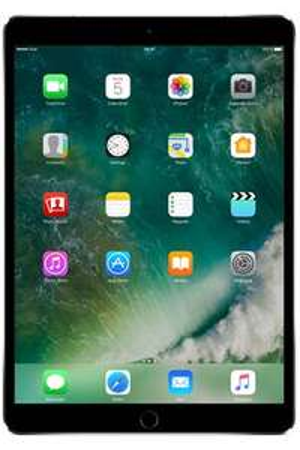 "Tablette  10.5"" Apple Ipad Pro (WiFi + Cellular)  - 64 Go, Gris Sidéral"