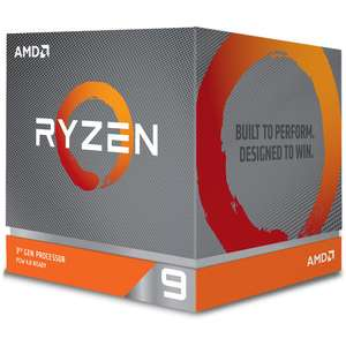 Processeur Ryzen 9 3900X 3.8Ghz base 4.6Ghz Boost - Socket AM4 + Xbox Game Pass 3 Mois