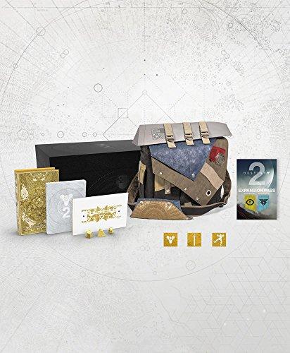 Destiny 2 - Edition Collector sur PS4