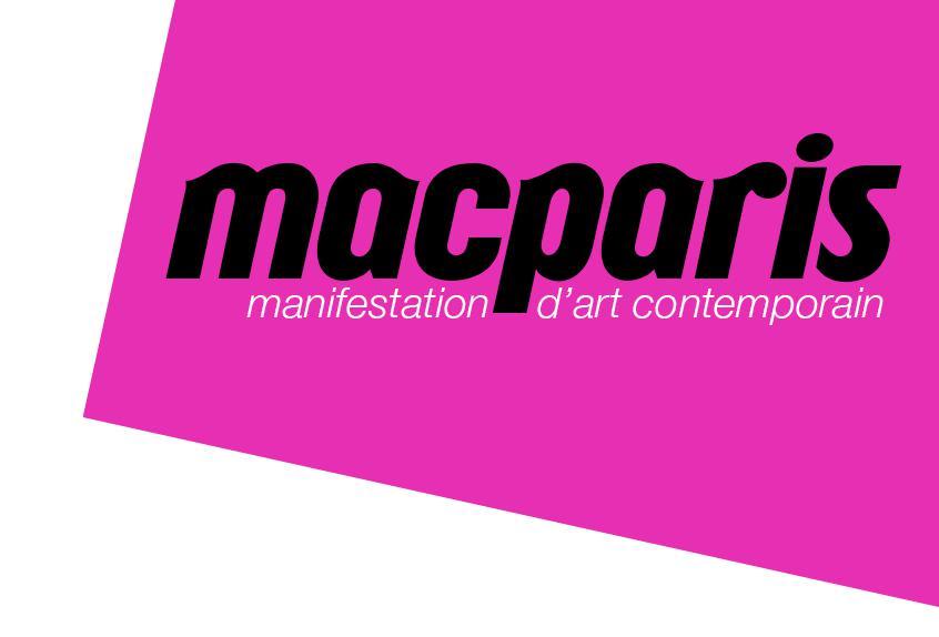 Invitation gratuite pour le Salon d'art contemporain MAC Paris 2015